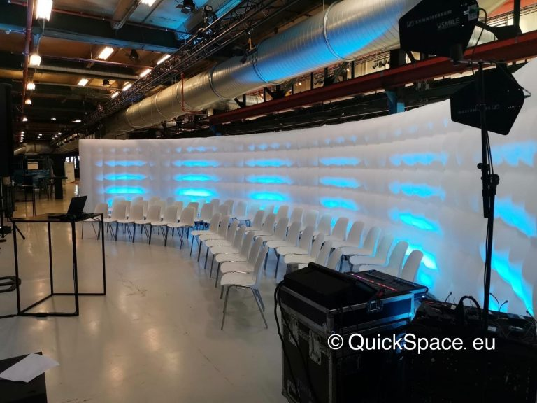 QuickSpace Curved Wall 14m_2