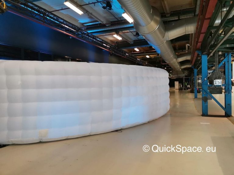 QuickSpace Curved Wall 14m_3